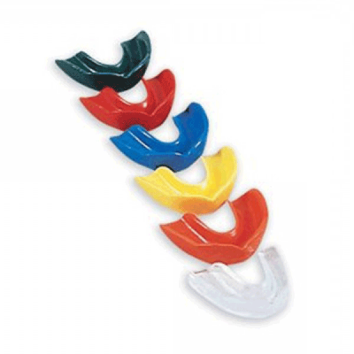 mouth-guards