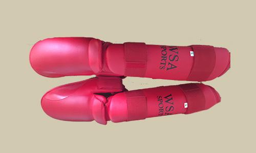 Shin and Foot Protector