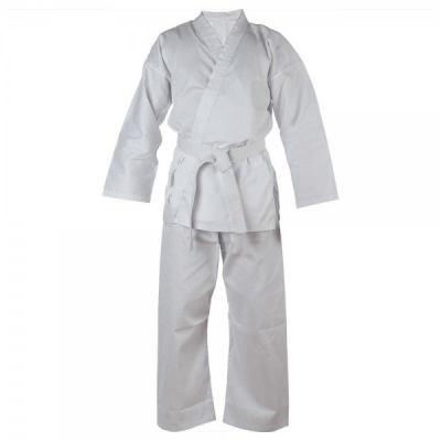 karate-uniform