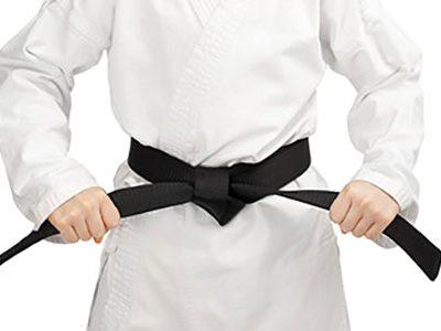 karateuniform