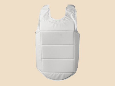 chest guard
