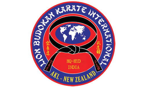 LBKI Club Badge